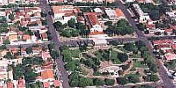 Praça P. Aurelio Basso