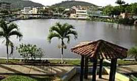 Gandu - Lago Azul-Foto:leidyrodrigues