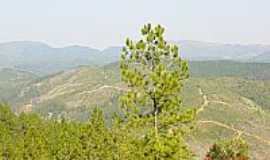 Cerro Azul -