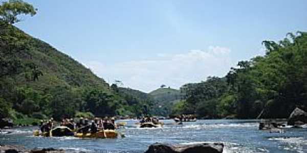 Rafting em Cerro Azul - por Fernando Buso