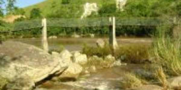 passarela do pasadouro rio ribeira, Por matilde barbiot