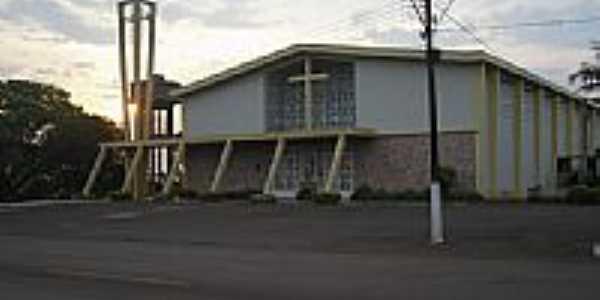 Igreja Católica-Foto:djxandao