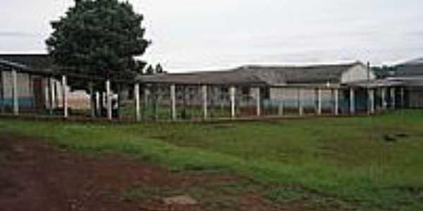 Escola Monteiro Lobato-Foto:djxandao