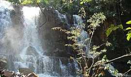 Cianorte - Cachoeira - por Marcos Gonzaga