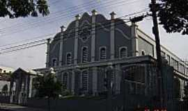 Cianorte - Igreja da Congregação Cristã do Brasil em Cianorte-Foto:congregaçãocristã.net