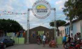 Gavião - São Pedro, Por Naiara