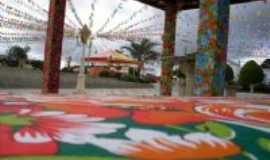 Gavião - Uma terra de todos nós, Por Naiara