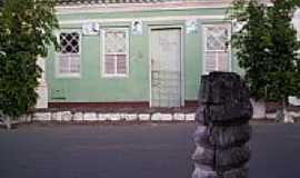 Gavião - Patrimônio Histórico em Gavião-BA-Foto:luisgaviao28