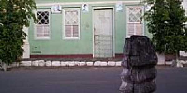 Patrimônio Histórico em Gavião-BA-Foto:luisgaviao28