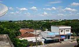 Cidade Gaúcha - Vista parcial