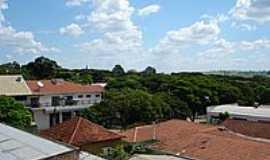 Cidade Gaúcha - Vista parcial-Foto:paulinhovt