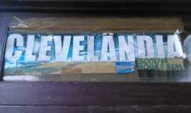 Clevelândia - Por Pixe