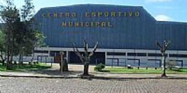 Clevelândia - PR Foto