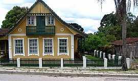 Colombo - Colombo-PR-Casa do Imigrante Italiano-Foto:joão manoel granemann
