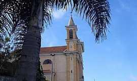 Colombo - Colombo-PR-Matriz de N.Sra.do Rosário-Foto:joão manoel granemann