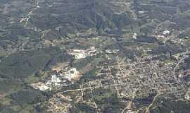 Colombo - Colombo-PR-Vista aérea-Foto:André Bonacin