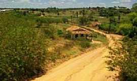 Geolândia - Estrada em área rural-Foto:RicardoFilho