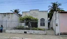 Geolândia - Igreja Adventista do 7º Dia-Foto:Pr. Wesley Vaz