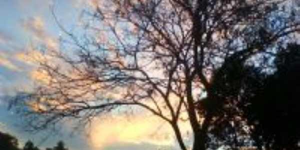 Por dos sol na Rua dos Pioneiros , Por Sônia Polo