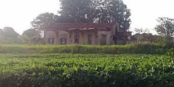 Imagens do distrito de Congonhas município de Cornélio Procópio/PR