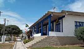 Glória - Prefeitura Municipal de Glória-BA-Foto:Riquinho27
