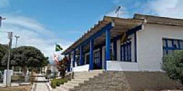 Prefeitura Municipal de Glória-BA-Foto:Riquinho27