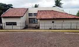 Congonhinhas - Congonhinhas-PR-Biblioteca Municipal-Foto:Donisetetiti