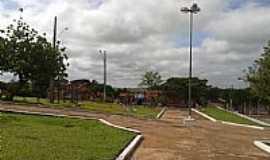 Congonhinhas - Congonhinhas-PR-Praça-Foto:luizcarlosantos
