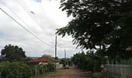 Congonhinhas - Congonhinhas-PR-Rua da cidade-Foto:luizcarlosantos