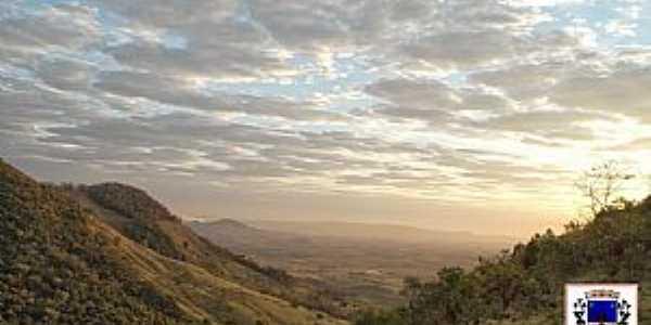Imagens da cidade de Congoinhas - PR