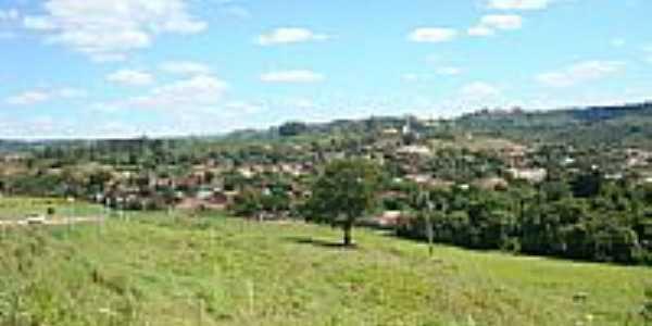 Vista da cidade foto por KleberNovais