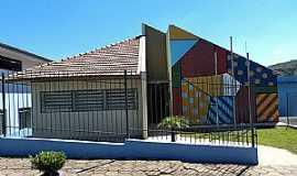 Cruz Machado - Biblioteca Municipal Helena Kolody