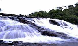 Cruz Machado - Cachoeira Concordia