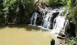 Cruz Machado - Cachoeira Linha dos Couros