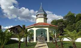 Cruz Machado - Monumento Irmã Ambrósia