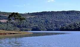 Cruz Machado - Rios e Represas
