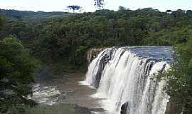 Cruz Machado - Salto do Vau