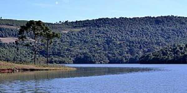 Rios e Represas