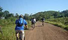 Cruzeiro do Norte - Pedal em Cruzeiro do Norte-Foto:Marcelo Castro