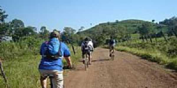 Pedal em Cruzeiro do Norte-Foto:Marcelo Castro