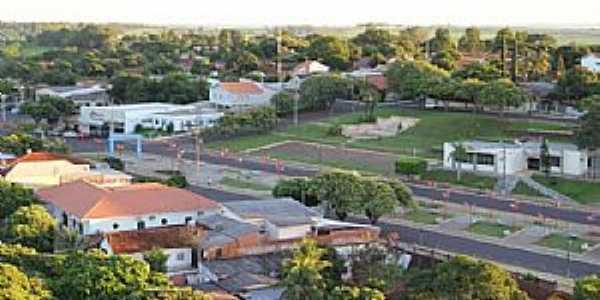 Cruzeiro do Oeste - PR Foto Portaldacidade