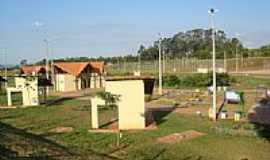Cruzeiro do Sul - Parque Ecológico de Cruzeiro do Sul por ariovaldocruzeiro