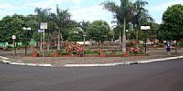 Cruzeiro do Sul Paraná fonte: www.ferias.tur.br