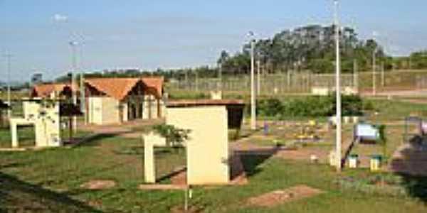 Parque Ecológico de Cruzeiro do Sul por ariovaldocruzeiro