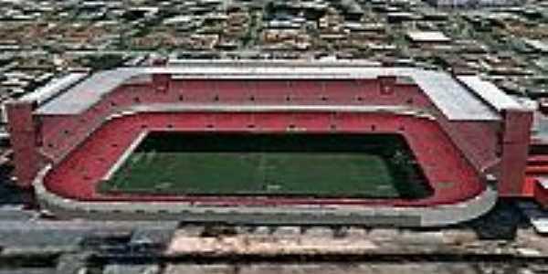 Curitiba-PR-Arena da Baixada-Foto:www.verminososporfutebol.com.br