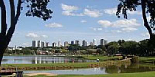 Curitiba-PR-Parque Bariguí-Foto:Paulo Yuji Takarada