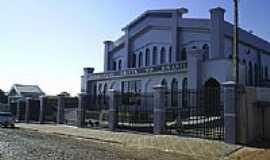 Curiúva - Congregação Cristã do Brasil em Curiúva-Foto:Simplus
