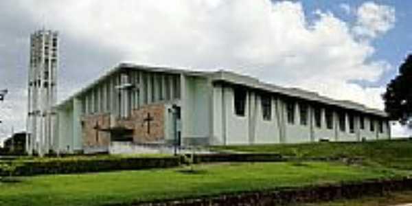 Igreja-Foto:Ricardo Mercadante