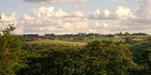 Vista de Dez de Maio-Foto:MILTONWILLE