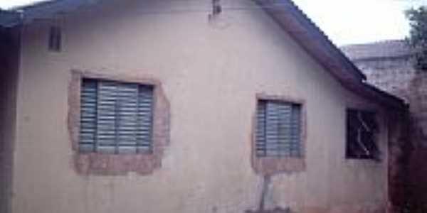 Casa antiga-Foto:andrepoeta
